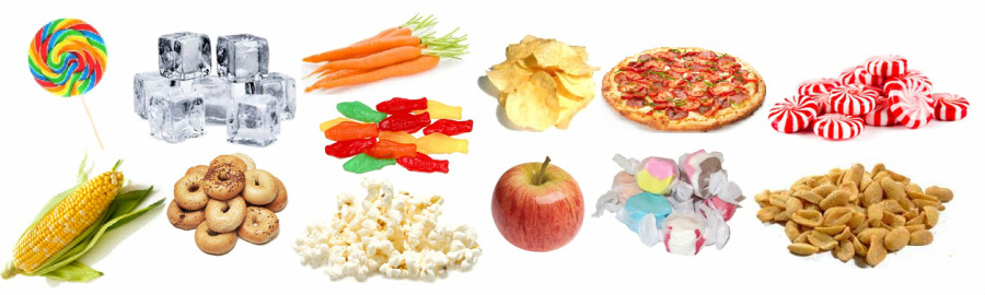 Foods You Shouldnt Eat With Braces